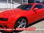Foto 2013 Chevrolet Camaro SS