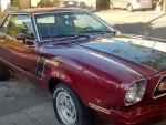 Foto Mustang II