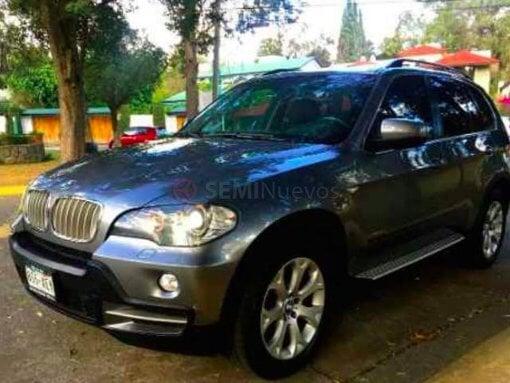Foto BMW X5 2010 68000