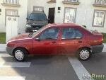 Foto 2007 Ford ikon, Querétaro,