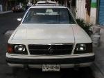 Foto Chrysler Dart Familiar 1985
