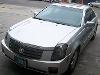Foto Cadillac CTS Sedán 2003