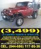Foto 3499 o camibio jeep 91 4x4 4cilindros std...