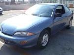 Foto 1999 Chevrolet Cavalier en Venta