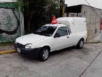 Foto Ford Courier 1.6 Mod: 2007 4 Cilindros