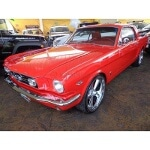 Foto Ford Mustang 1965 Gasolina 159768 kilómetros en...