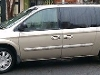 Foto Chrysler Town & Country Minivan 2006 Touring