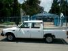 Foto Camioneta Nissan doble cabina