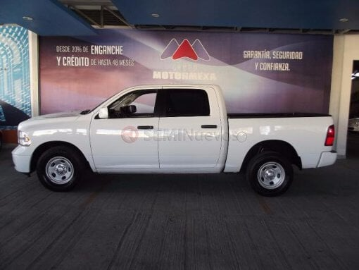 Foto Dodge Ram 2500 Pick Up 2014 70746