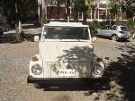 Foto Volkswagen Modelo Safari año 1974 en Tlalpan...
