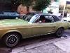 Foto Ford Mustang Hartop Modelo 1967 100% Mexicano...
