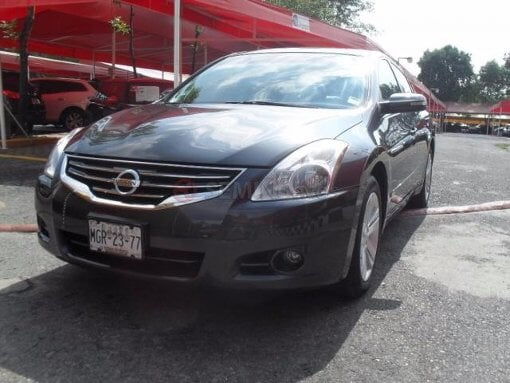 Foto Nissan Altima 2011 40000