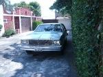 Foto Chevrolet Malibû Cupé 1980