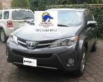 Foto Toyota rav4 2013