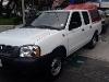 Foto Nissan Doble Cabina 4p doble cabina Lujo 5vel a/