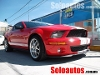 Foto FORD Mustang 2p 5.4l shelby coupe 2008