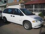 Foto Chrysler Voyager 2000