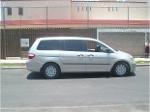 Foto Honda Odyssey-Piel -En pagos o sin Enganche