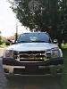 Foto Ford ranger xlt crew cab, maximo equipo