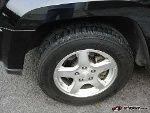 Foto Jeep Grand Cherokee 2007 5p Limited 4x2 V8 Aut....