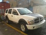 Foto Camioneta Dodge Durango posible cambio