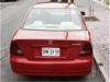 Foto Honda civic coupe EX 2001