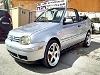 Foto Volkswagen golf cabrio 2002