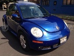 Foto Beetle gls 2.0 automatico aire rines 06