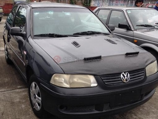 Foto Volkswagen Pointer 2003 190000
