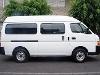 Foto Nissan Urvan
