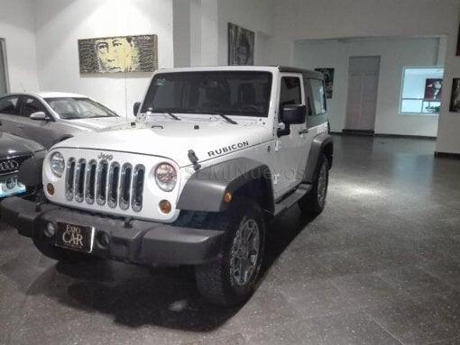 Foto Jeep Rubicon 2013 37154