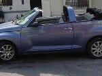Foto Chrysler PT Cruiser Descapotable 2006
