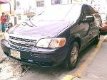 Foto Chevrolet Venture Ls (larga) Nacional 2002