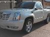Foto Chevrolet silverado 2007 conversion escalade