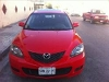 Foto Mazda 3 hatchback deportivo -07