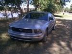 Foto 2005 Ford Mustang GT en Venta
