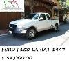 Foto Ford F150 Pick up