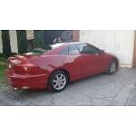 Foto Honda Accord 2003 Gasolina en venta - Tlalpan