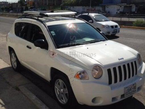 Foto Jeep Compass 2007 156000