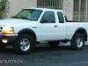 Foto Ranger 4x4 2000