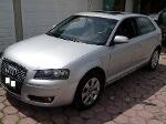 Foto Audi A3 3p Ambiente Tiptronic