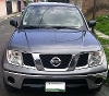 Foto Nissan Frontier 2005