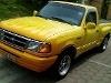 Foto Ford Ranger estandar 6 cilindros 1995