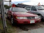Foto Ford Cougar XR7 Facilidades -91