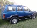 Foto Cherokee azul
