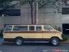 Foto Dodge ram van Vagoneta 1980