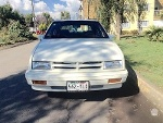 Foto Chrysler shadow hatchback impecable 1992