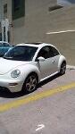 Foto Volkswagen Beetle Cupé 2003