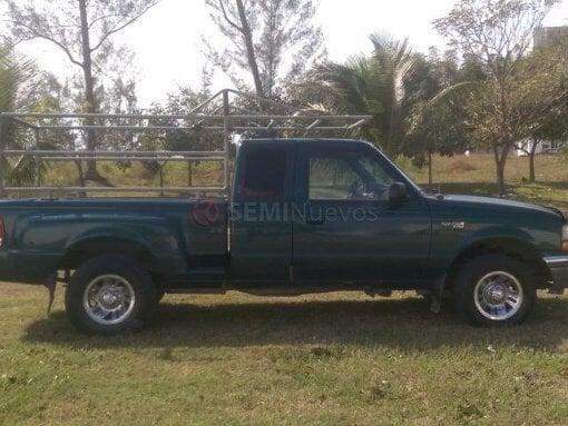 Foto Ford Ranger 1998 370149