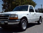 Foto Ford Ranger 2000